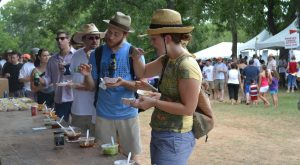10 Festivals In Austin That Food Lovers Should NOT Miss