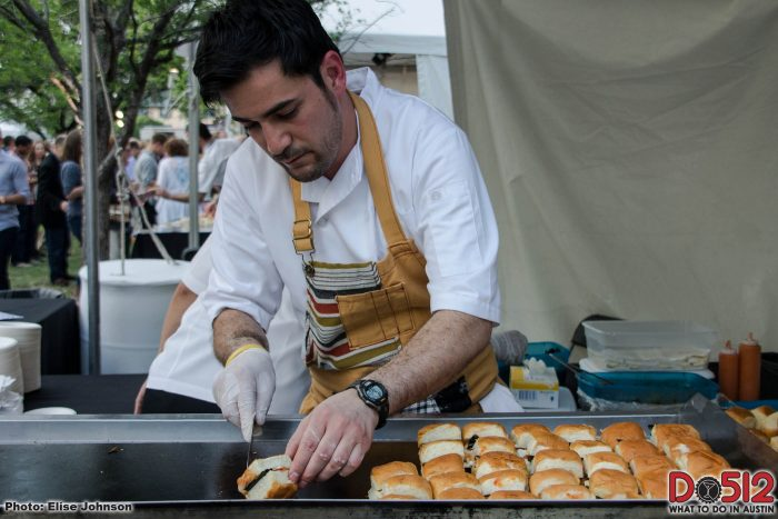 6. Austin Food and Wine Festival