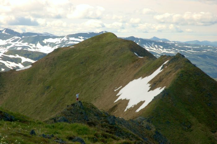 2. Barometer Mountain – Kodiak