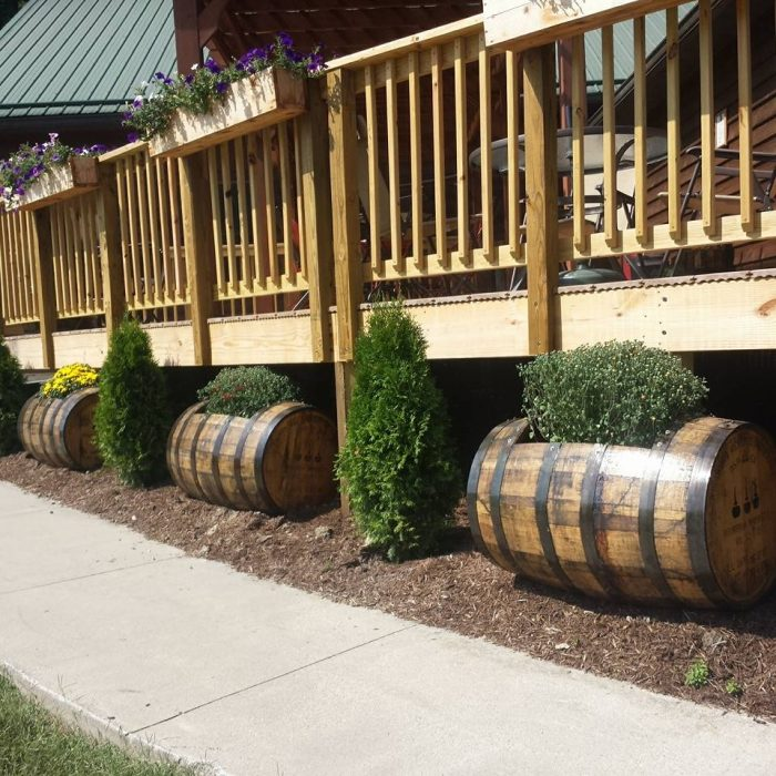6. Brown County Winery