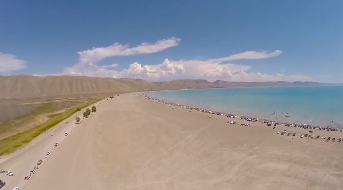 What Is The Best Beach At Bear Lake
