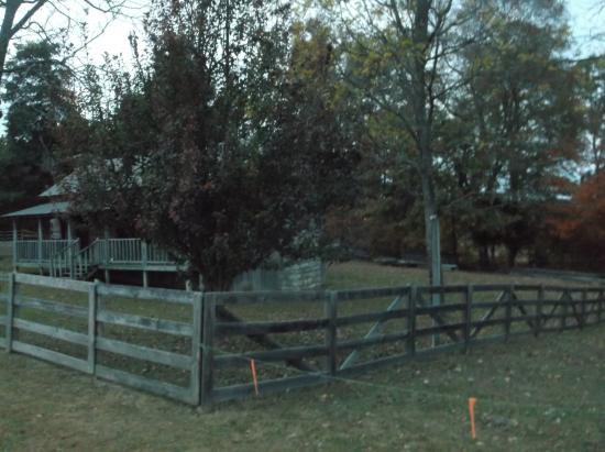 Bell Witch Cabin - TripAdvisor