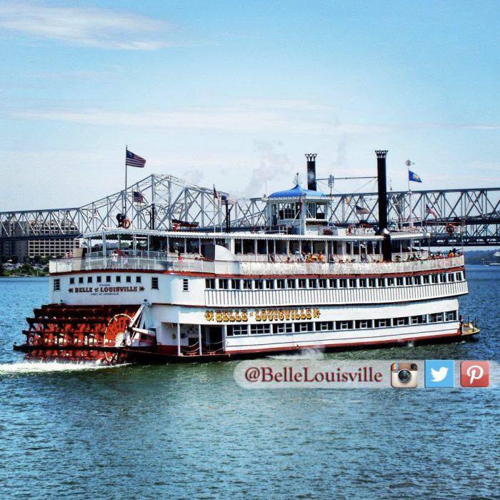 10. Belle of Louisville