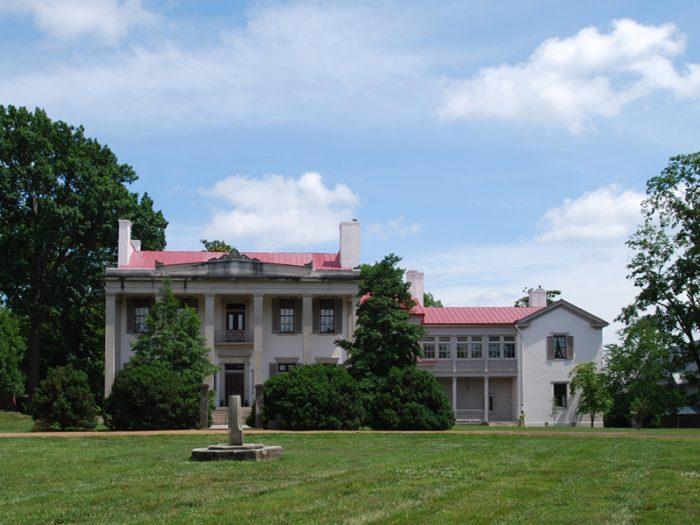 12. Belle Meade Plantation