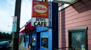 These 12 Amazing Washington Restaurants Are Loaded With Local History