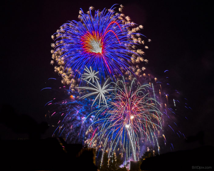 5. Fourth of July in Hood River