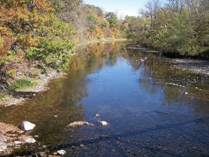 9. Boone River