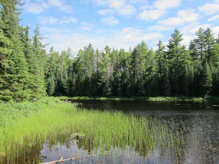 5. Boundary Waters Canoe Area