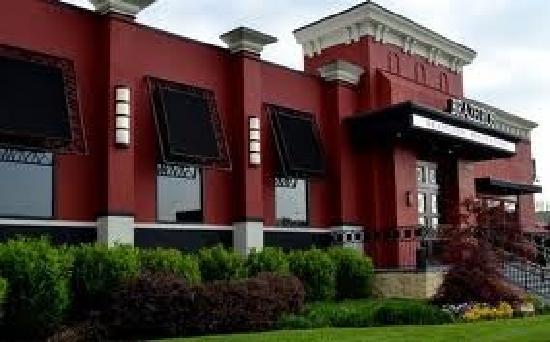 8. Brazeiros Churrascaria - Knoxville