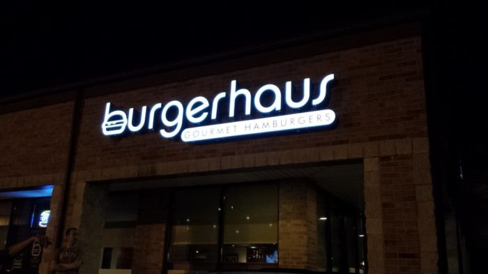 3. Burgerhaus - Valparaiso, Schererville, Indianapolis