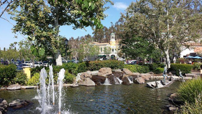 9. Calabasas -- Los Angeles County
