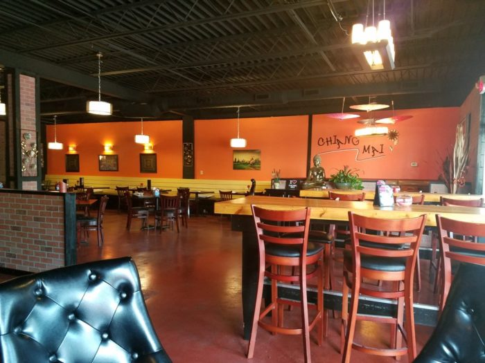 7. Chiang Mai Thai Noodle - Broad Ripple (Indianapolis)