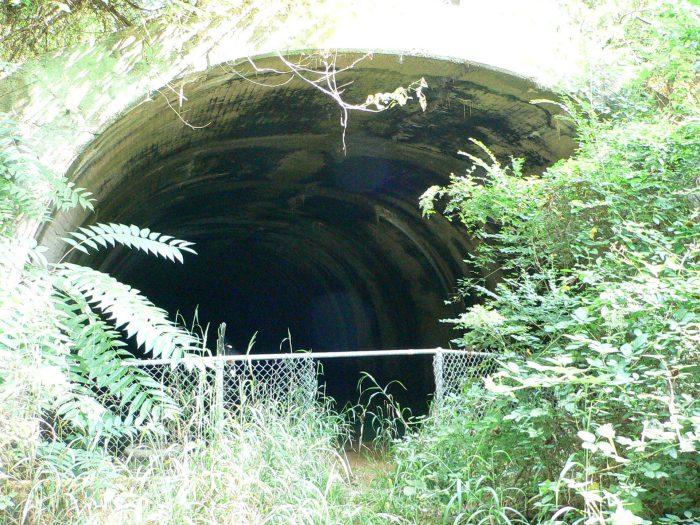 3. Church Hill Tunnel