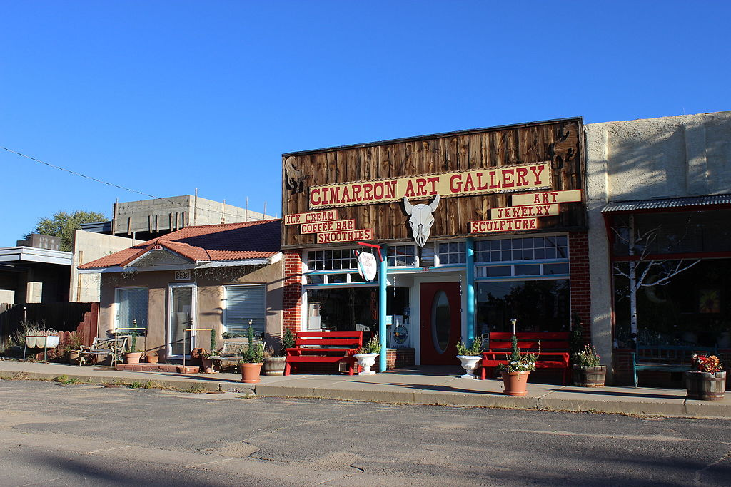 15 slow paced small towns in new mexico for Small towns in tennessee near memphis
