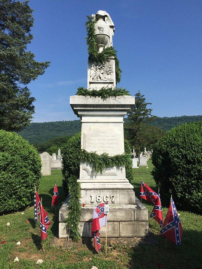 Confederate_Memorial_Romney_WV_2015_06_08_01