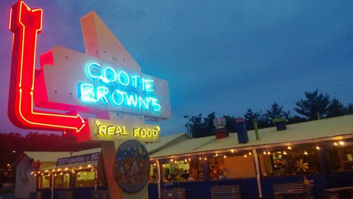 4. Cootie Brown's - Johnson City