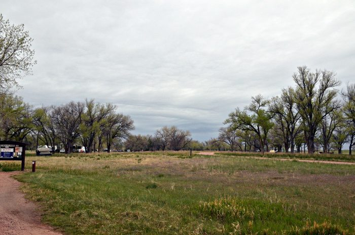 Crow Valley Campground