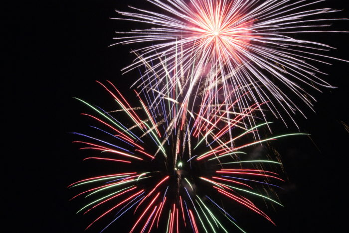 4. Polson July 4th Parade and Community Fireworks Show