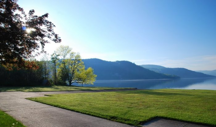 Crystal Lake RV Resort & Campground - Play & Stay on