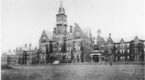 This Insane Asylum In Massachusetts Has A Dark And Evil History That Will Never Be Forgotten
