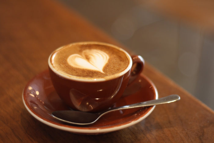 2. All Coffee