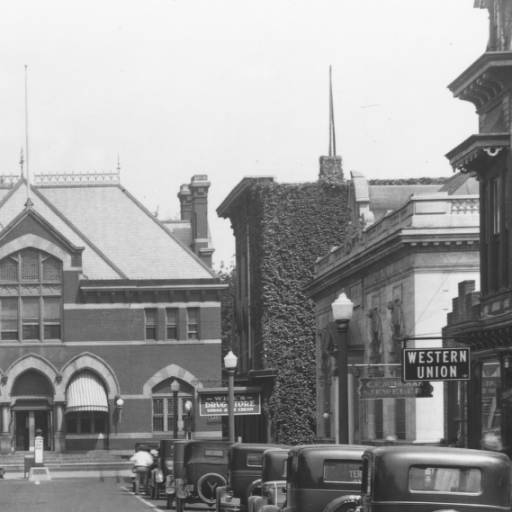 Vintage Photos Of 10 Popular Delaware Cities In The 1920s