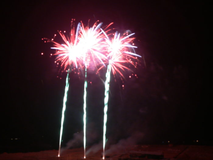 10. Freedom Festival, July 3 and 4, Butte