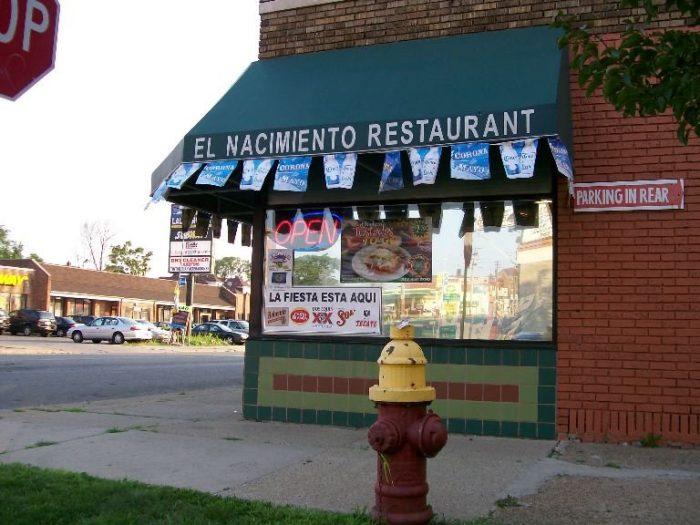 Italian Restaurants East Lansing