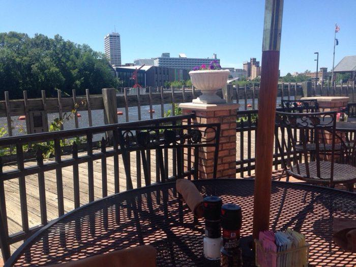 12. Emporium Restaurant - South Bend