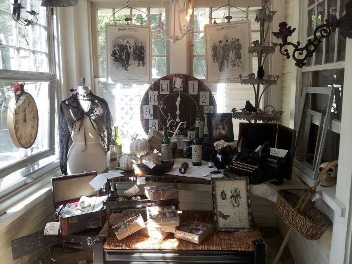 Enchanting Objects