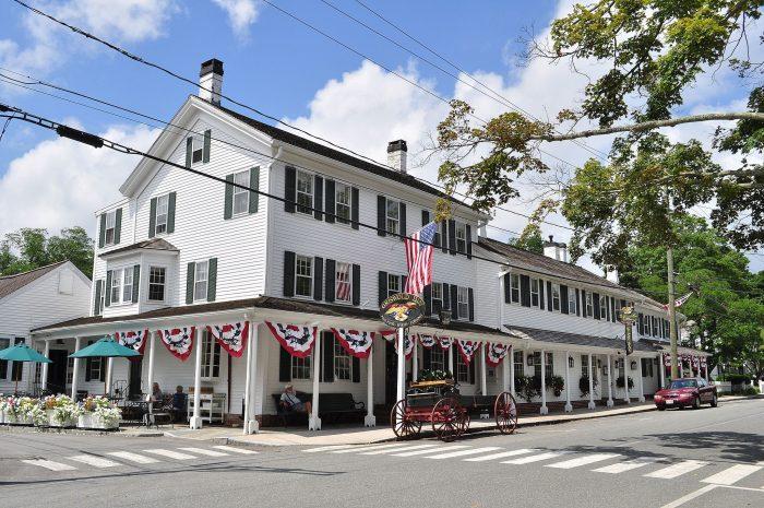 10. Connecticut: Essex