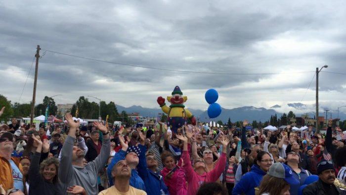 Facebook - Anchorage July 4th Celebration by Jon Fish