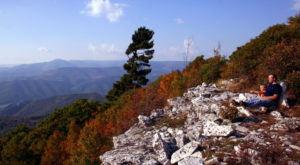 These 14 Scenic Overlooks In West Virginia Will Leave You Breathless
