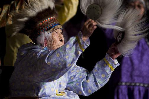 6. Respect your elders, always.