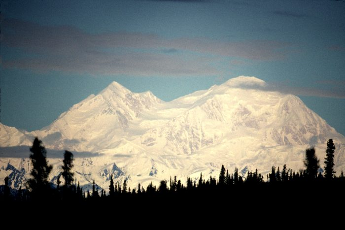 9. How much does the Denali weigh? With and without snow?