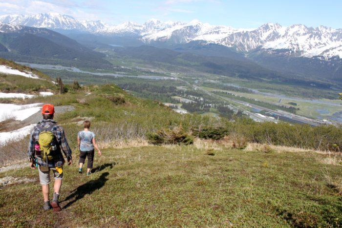 9. Mount Marathon - Seward