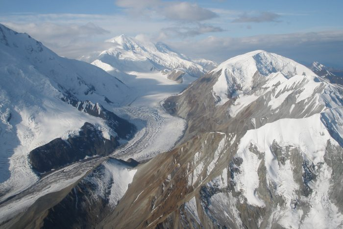15. Glaciers and Extreme Temps