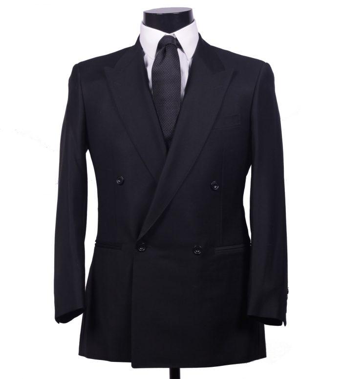 14. Black tie affairs.