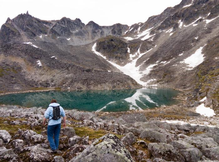 12. Hatcher Pass – Palmer