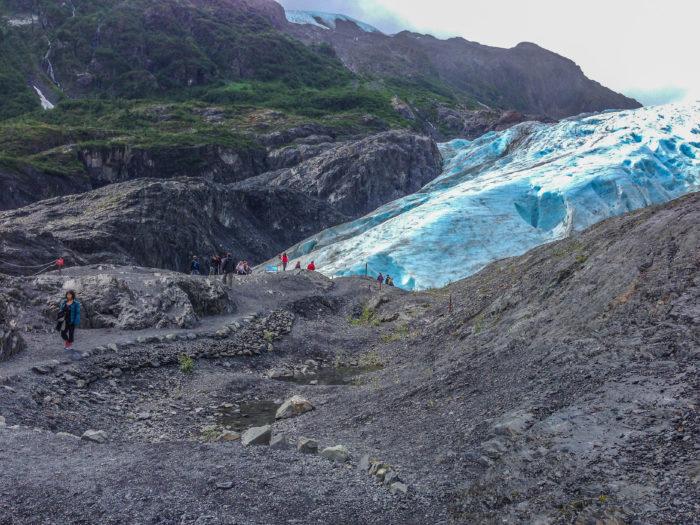 13. Exit Glacier - Seward