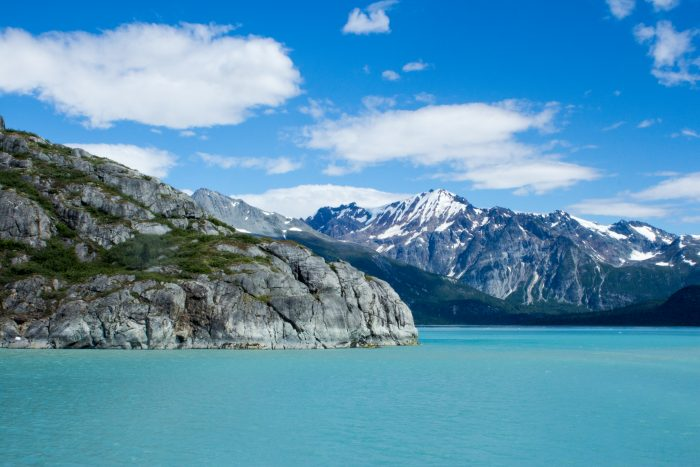 1. Glacier Bay National Park