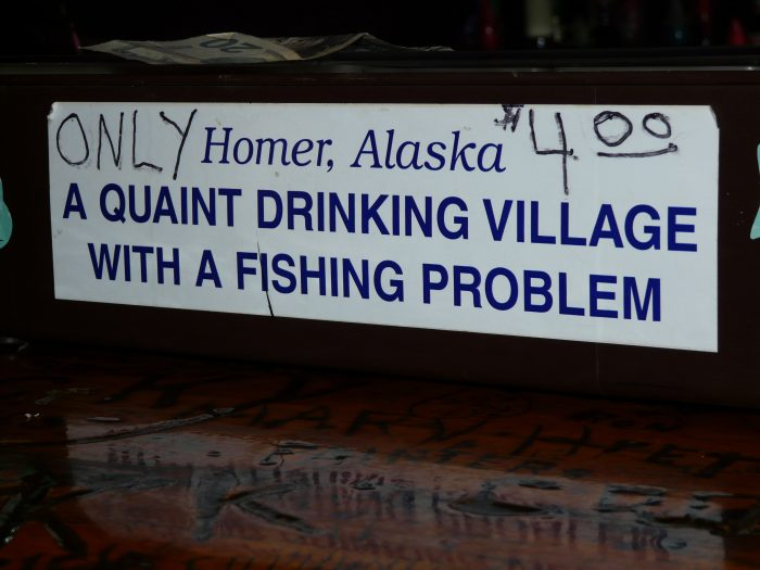 10. We call this... a town that has their priorities straight in life.