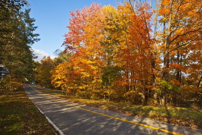 8. Palisades Scenic Byway