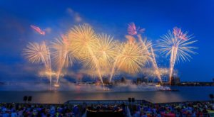 These Fireworks Displays In Michigan Will Drop Your Jaw