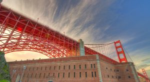 12 Historical Landmarks You Absolutely Must Visit In San Francisco