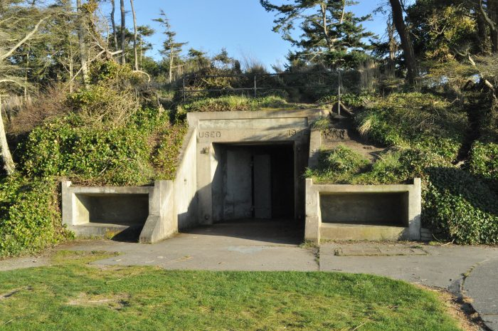 1. Fort Ebey State Park, Whidbey Island