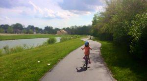 These 10 Breathtaking Riverwalks In Indiana Will Make Your Summer Unforgettable