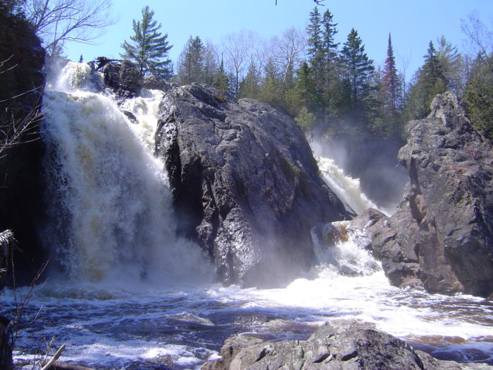 5. Gabbro Falls