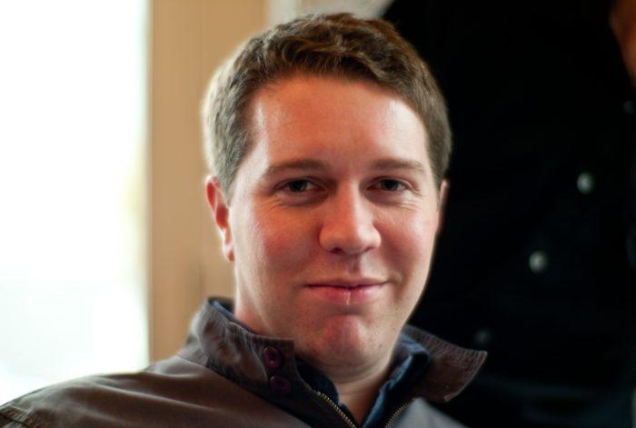 10. Garrett Camp: Co-Founder of Uber and StumpleUpon, Startup Investor