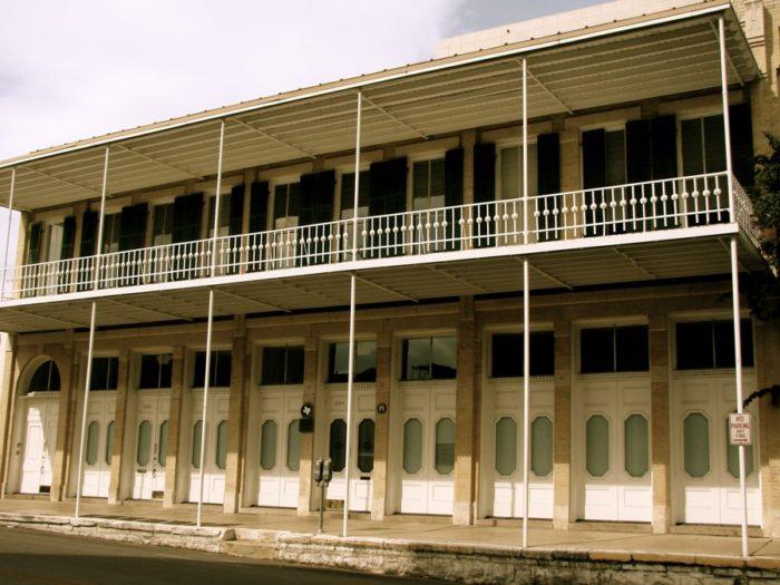 5. The Goodman Building
